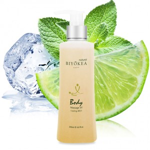 Dầu Massage Body Premium - Cooling B013 (Làm mát)
