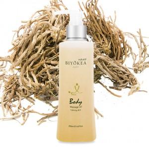 Dầu Massage Body Premium - Calming B14 (êm dịu)