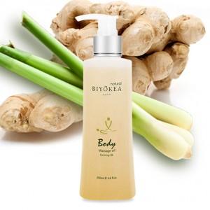 Dầu Massage Body Premium - Farming B6 (Làm nóng)