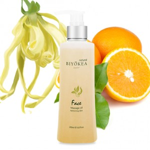 Dầu Massage Mặt - Refreshing - M004 (Làm mới)