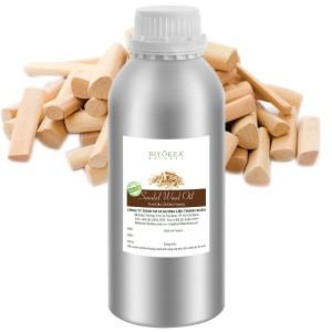 Tinh dầu gỗ Đàn Hương