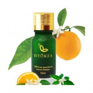 Tinh dầu hoa cam
