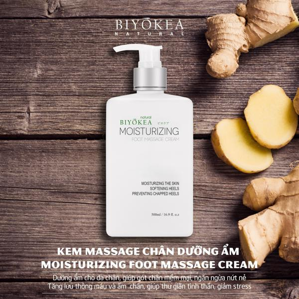 foot massage cream grande