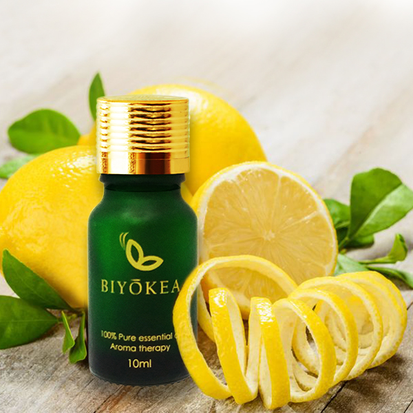 lemon 10ml mt
