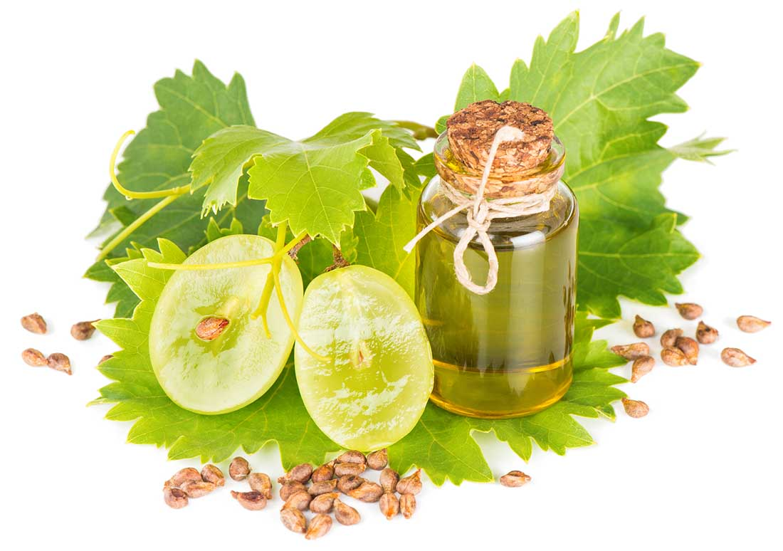 guide to saturated unsaturated trans fat grapeseed oil